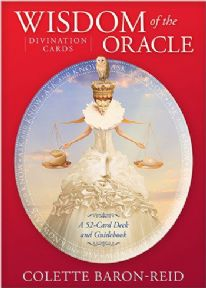 Wisdom of the Oracle - Colette Baron-Reid